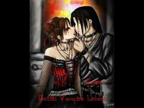 tv Vampire shows anime
