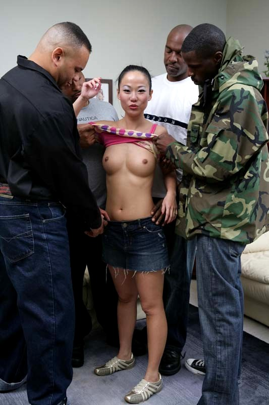 Porn Clip Chinese anal slut