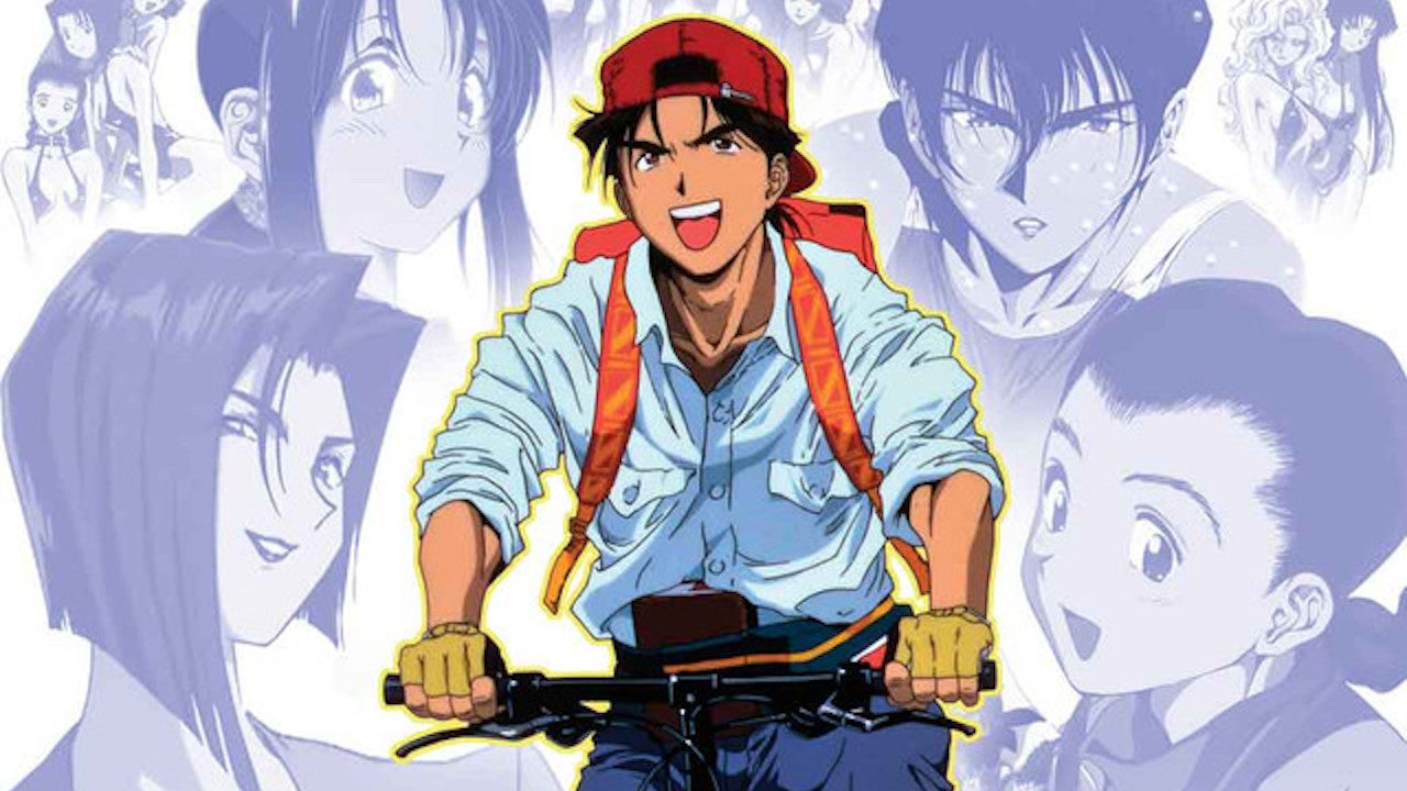 Best english dubbed anime series