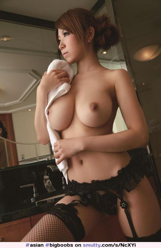 panties woman asian Busty