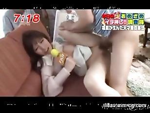 HOT MOVIE Japanese tv sex game