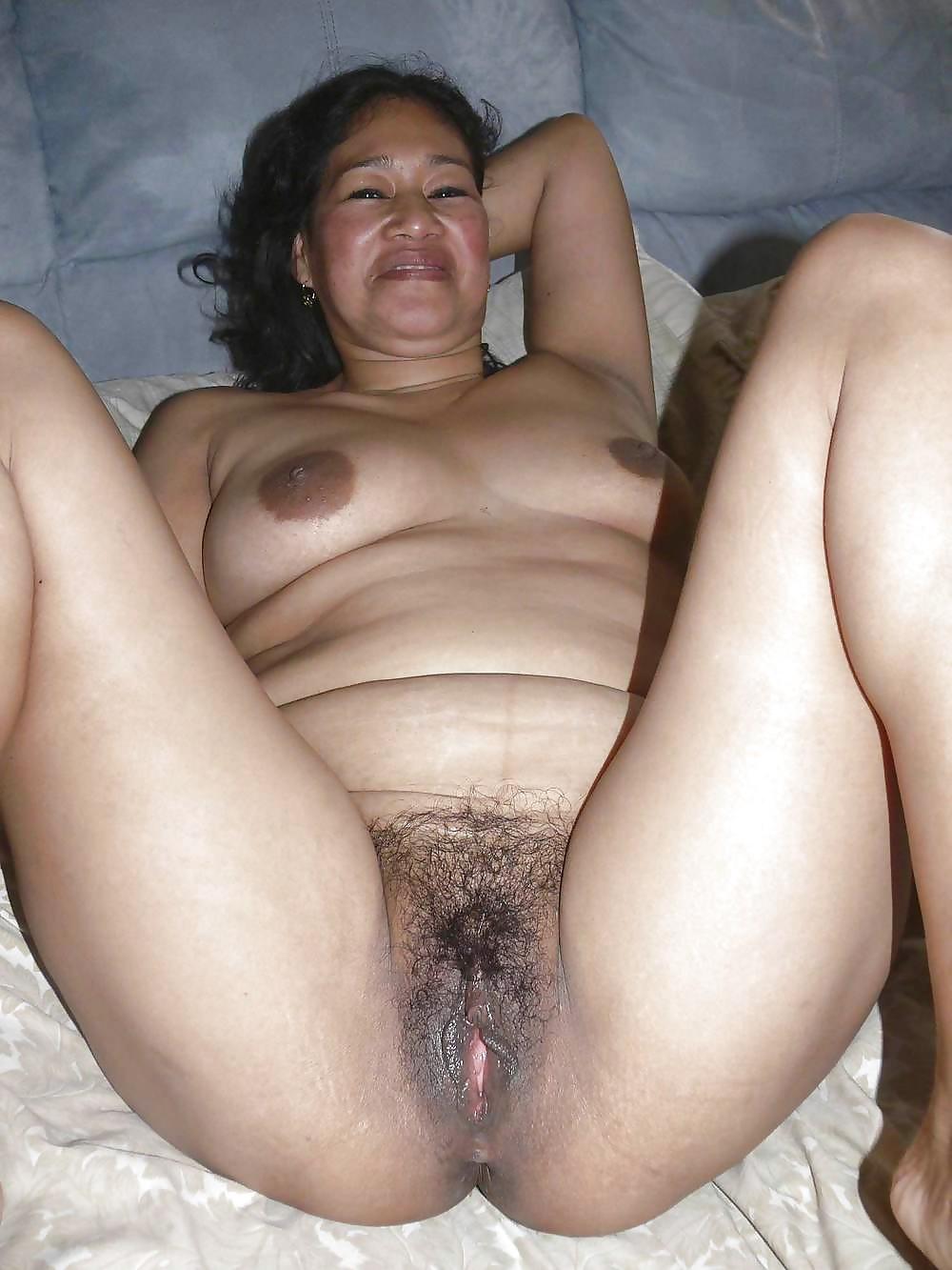 mature Chinese bbw