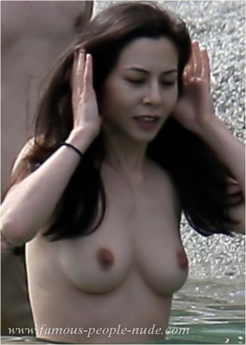 celebrity nude Chinese