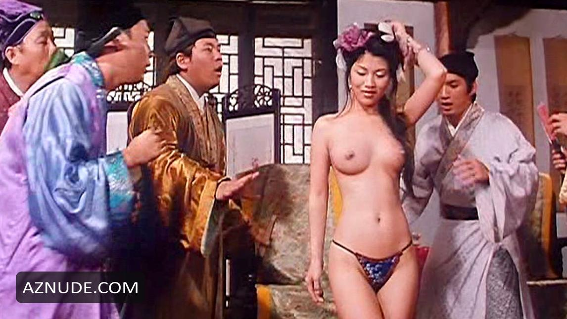 Body transfer hentai video