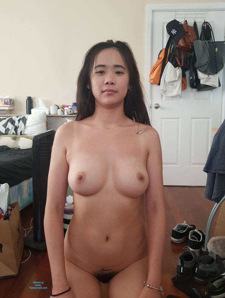 big boobs Chinese girls with