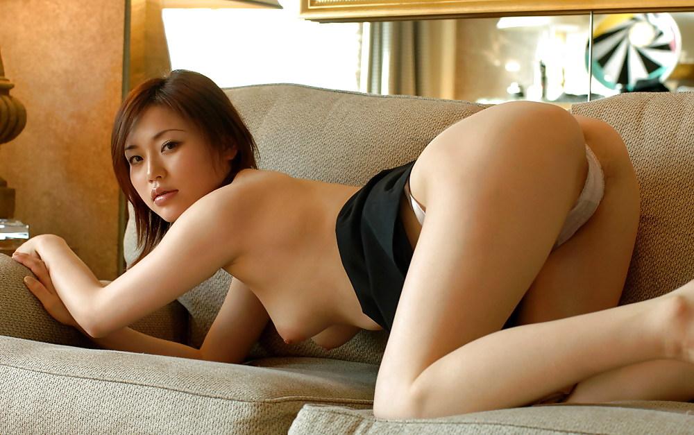 Panties bondage voyeur asian
