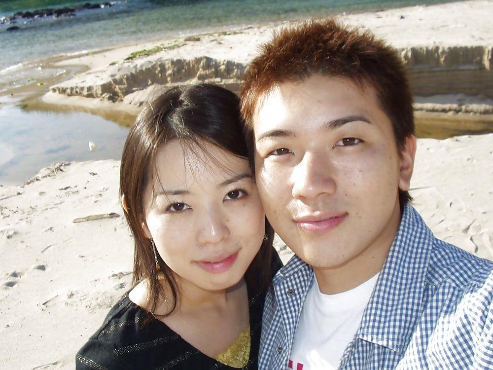 Asian mom creampie slutload