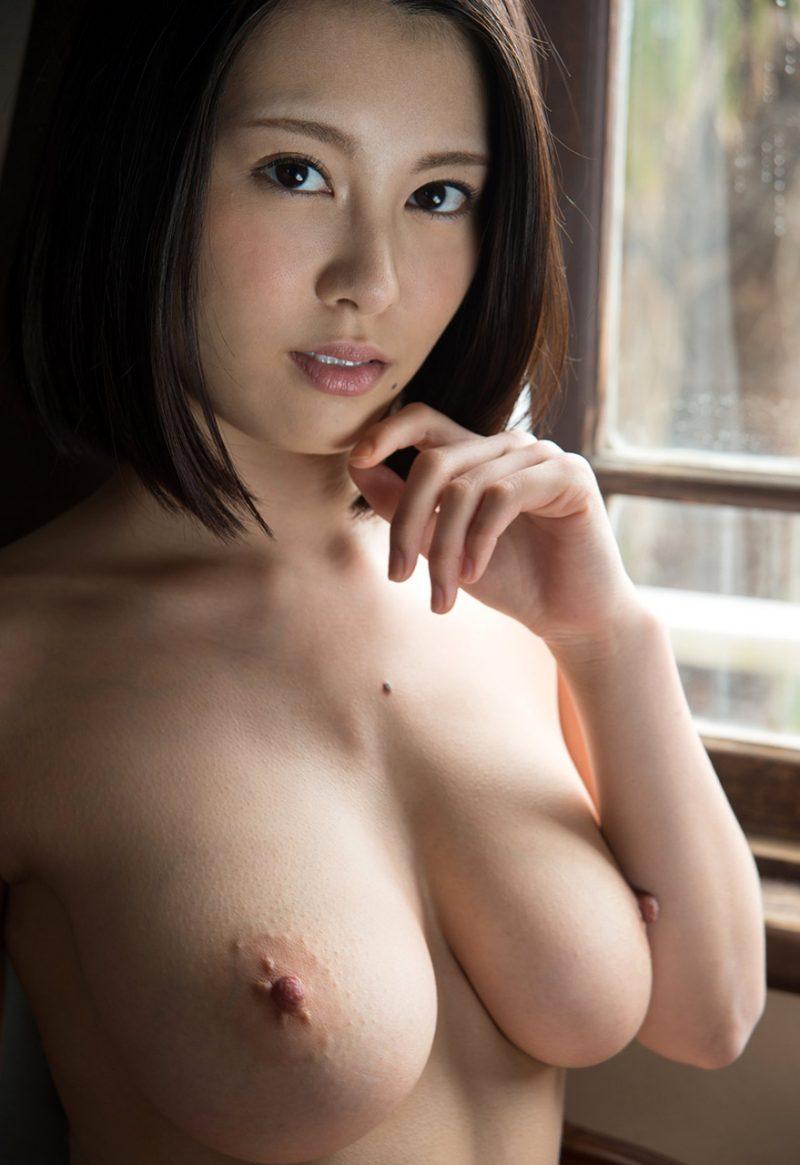 Nude women from japan