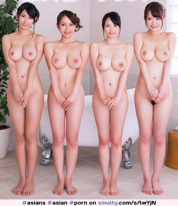 Do korean women have big tits