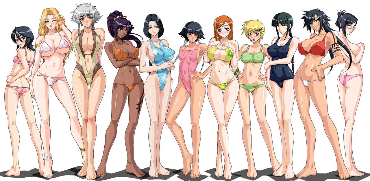 Japan femdom listing