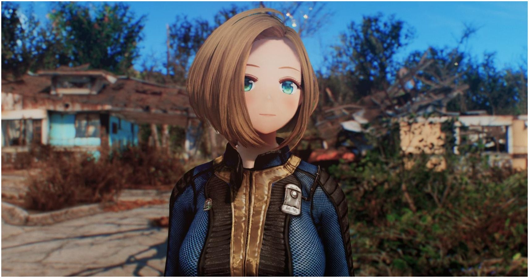 anime Fallout characters 4