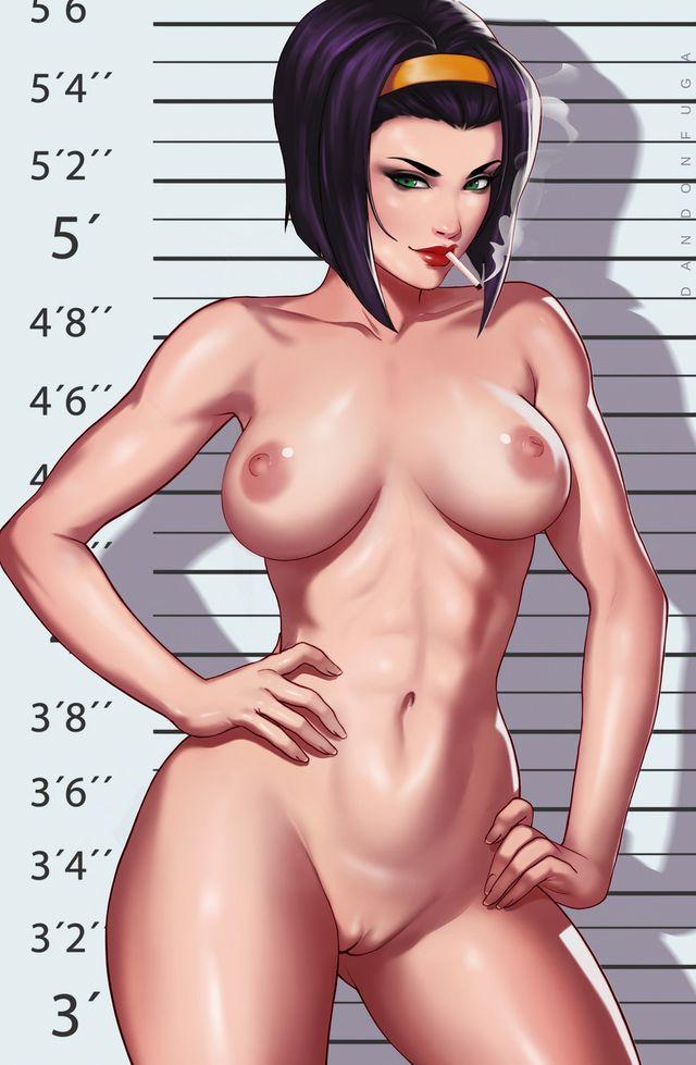 porn hentai xxx Faye valentine
