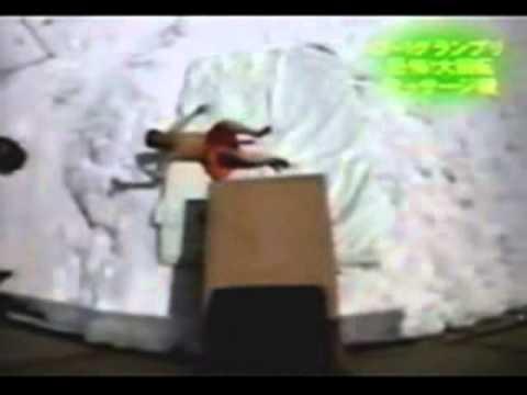 Hidden camera massage japan