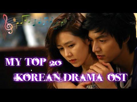 I do korean drama ost