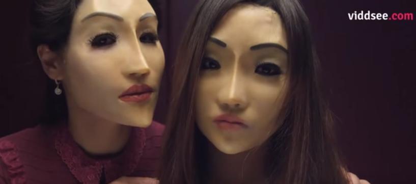 Chinese girl fucked hard