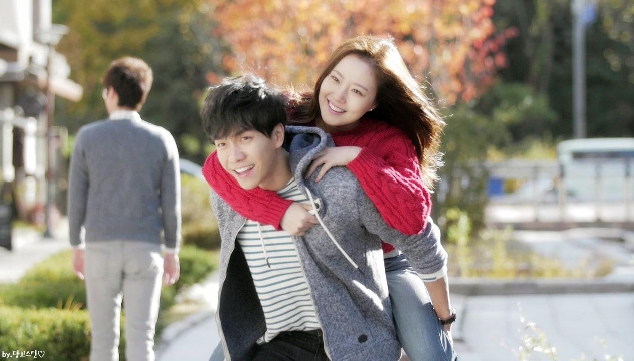korean It movie love