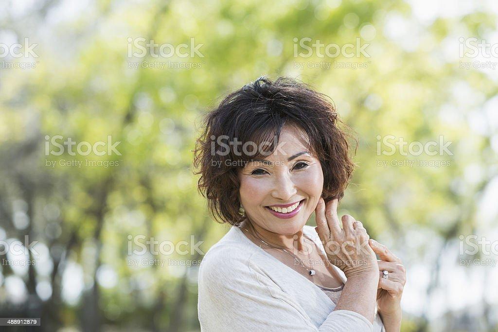 XXX photo Fucking a korean mother