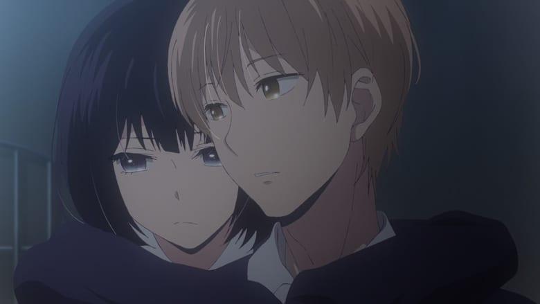 anime episode Kuzu 1 honkai no
