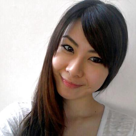 chinese girl friend My