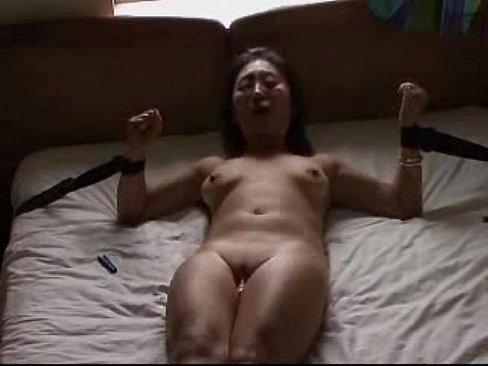 asian cumming housewife Otngagged