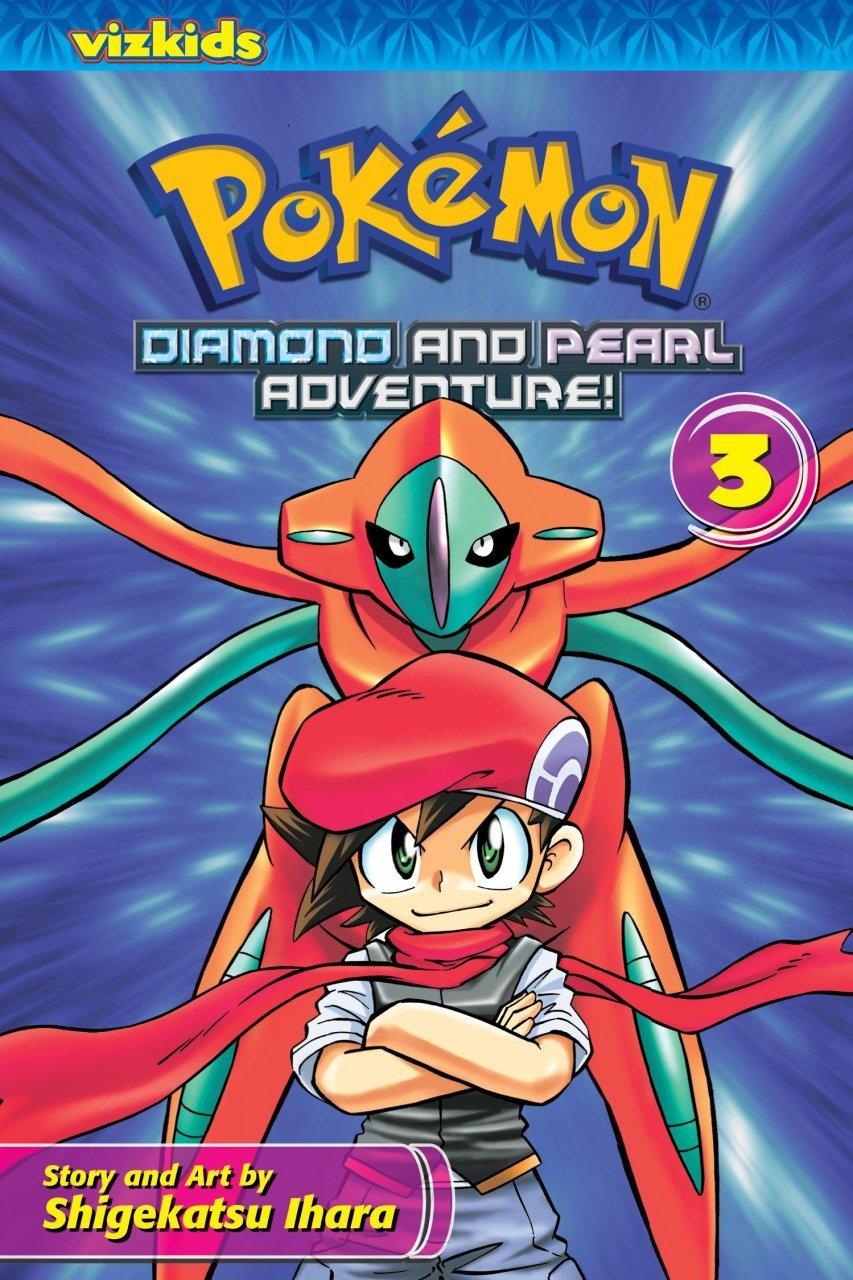 diamon and pearl hentai Pokemon