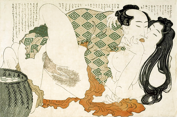 ancient japan in Sex