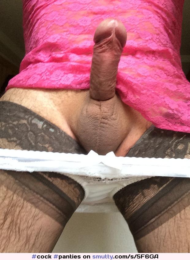 panties crossdresser asian Uncut