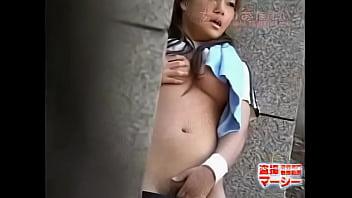 Japan toilet liaison voyeur bowl