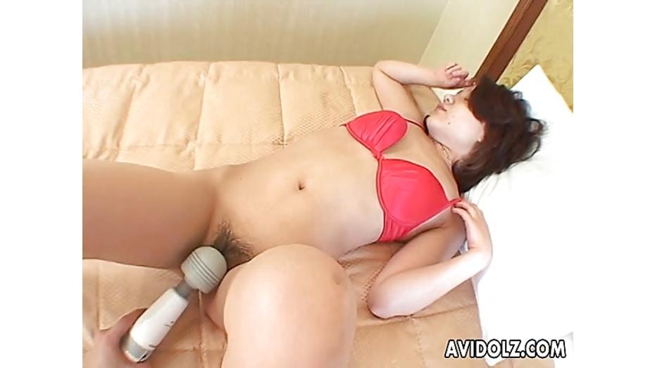 Asian housewife couple panties